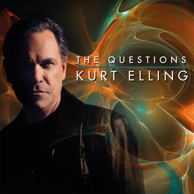 vinyl 2LP KURT ELLING The Questions
