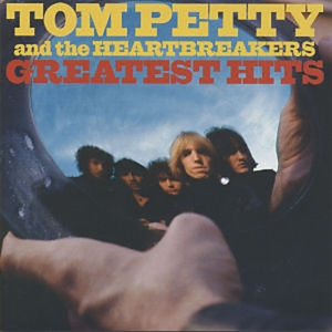 vinyl 2LP TOM PETTY & HEATBREAKER Greatest Hits