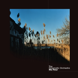 vinyl LP THE CINEMATIC ORCHESTRA Ma Fleur