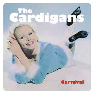 "vinyl 7""SP THE CARDIGANS, FRENKIE KNUCKLES Carnival / The Whistle Song"