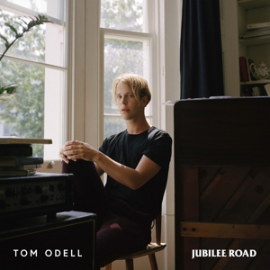 vinyl LP TOM ODELL Jubilee Road
