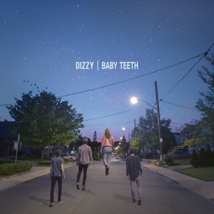 vinyl LP DIZZY Baby Teeth