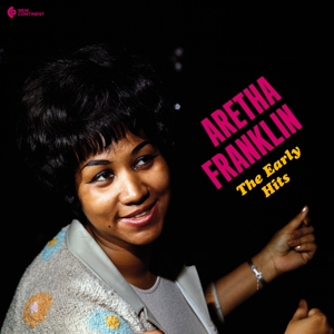 vinyl LP ARETHA FRANKLIN Early Hits