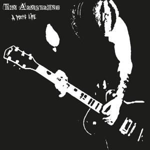 vinyl LP TIM ARMSTRONG Poet's Life