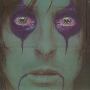 vinyl LP ALICE COOPER From the Inside