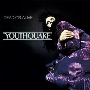 vinyl LP DEAD OR ALIVE Youthquake