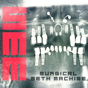 vinyl LP SURGICAL METH MACHINE Surgical Meth Machine