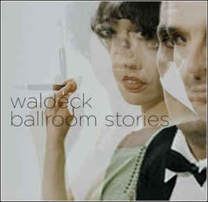 vinyl 2LP WALDECK Ballroom Stories