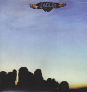 vinyl LP THE EAGLES Eagles