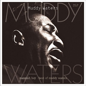 vinyl 2LP MUDDY WATERS Mannish Boy: Best of