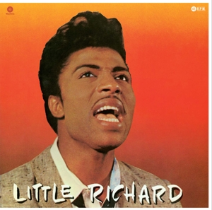 vinyl LP LITTLE RICHARD Little Richard