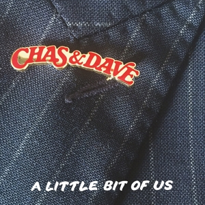 vinyl LP CHAS & DAVE A Little Bit of Us