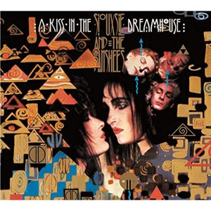 vinyl LP SIOUXSIE & THE BANSHEES A Kiss In the Dreamhouse