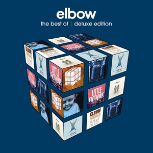 vinyl 3LP ELBOW Best Of