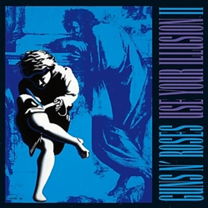 vinyl 2LP GUNS N' ROSES Use Your Illusion 2