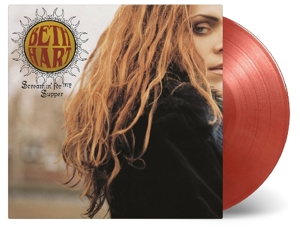 vinyl 2LP BETH HART Screamin' For My Supper