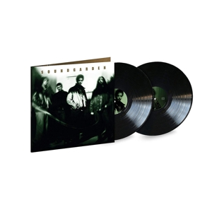 vinyl 2LP SOUNDGARDEN A-Sides