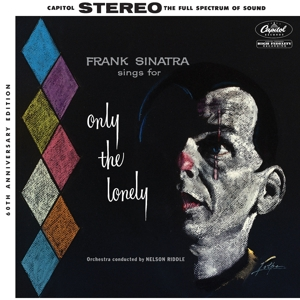 vinyl 2LP FRANK SINATRA Sings For Only the Lonely