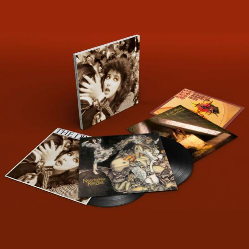 vinyl 4LP KATE BUSH Remasteres In Vinyl I