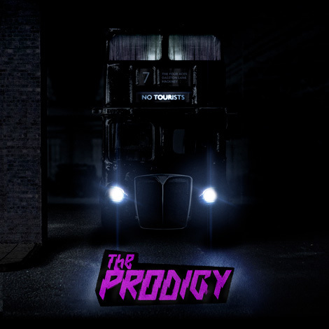 vinyl 2LP PRODIGY: NO TOURISTS