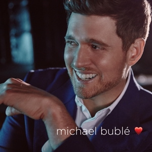vinyl LP MICHAEL BUBLÉ Love