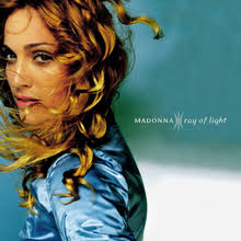 vinyl 2LP MADONNA Ray Of Light