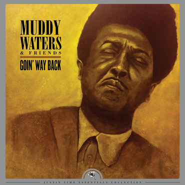 vinyl LP MUDDY WATERS Goin´ Way Back