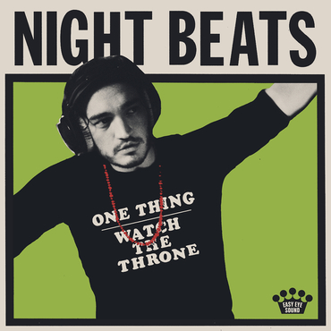 "vinyl 7"" SP NIGHT BEATS One Thing/Watch The Throne"