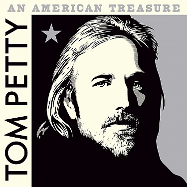 vinyl 6LP TOM PETTY An American Treasure