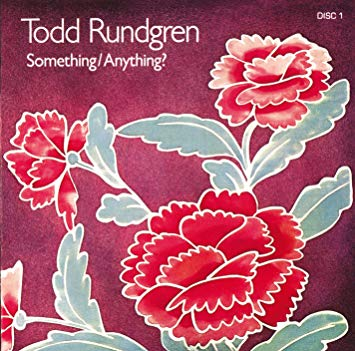 vinyl 2LP TODD RUNDGREN Something / Anything?