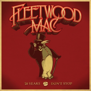 vinyl 5LP FLEETWOOD MAC 50 Years - Don't Stop