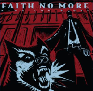 vinyl 2LP FAITH NO MORE King For A Day, Fool For A Lifetime