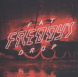 vinyl 2LP FAT FREDDY´S DROP Bays