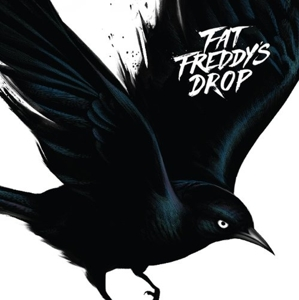 vinyl 2LP FAT FREDDY´S DROP Blackbird
