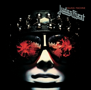 vinyl LP JUDAS PRIEST Killing Machine