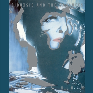 vinyl LP SIOUXSIE and THE BANSHEES Peepshow
