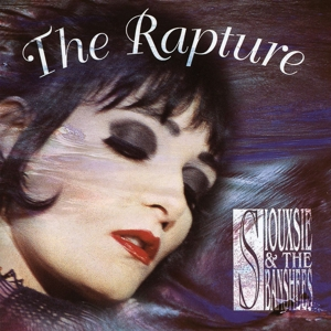 vinyl 2LP SIOUXSIE & THE BANSHEES Rapture
