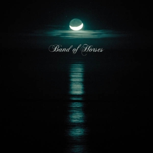 vinyl LP BAND OF HORSES Cease To Begin