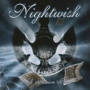 vinyl 2LP NIGHTWISH Dark Passion Play