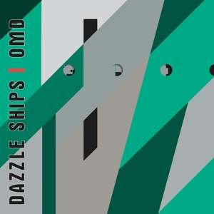 vinyl LP ORCHESTRAL MANOEUVRES IN THE DARK Dazzle Ships