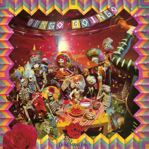 vinyl LP OINGO BOINGO Dead Man's Party
