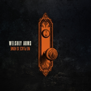 vinyl LP WELSHLY ARMS No Place Is Home
