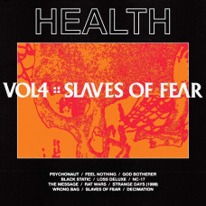 vinyl LP HEALTH Vol. 4:: Slaves Of Fear