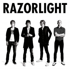 vinyl LP RAZORLIGHT Razorlight