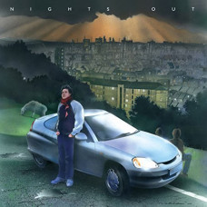 vinyl 2LP METRONOMY Nights Out/ Limited
