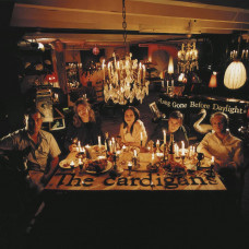 vinyl 2LP THE CARDIGANS Long Gone Before Light