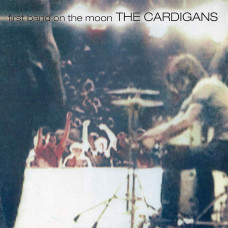 vinyl LP THE CARDIGANS First Band On The Moon