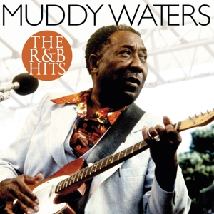 vinyl LP MUDDY WATERS R & B Hits