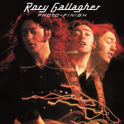 vinyl LP RORY GALLAGHER Photo Finish