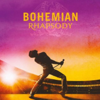 vinyl 2LP Bohemian Rhapsody soundtrack